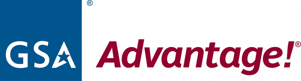 GSA Schedule 70 Advantage Logo