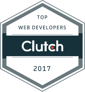 Clutch - Top Web Developers 2017