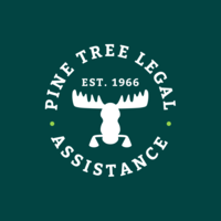 Pine Tree Legal Assistance logo