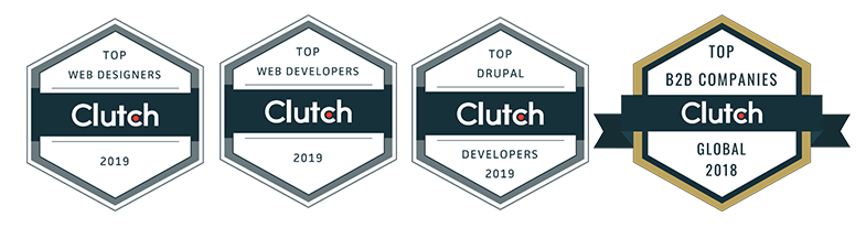 Urban Insight named a top WordPress Developer and Drupal Developer in Los Angeles, California, and nation-wide.