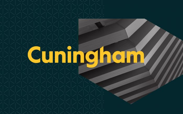 Cuningham Group Architects