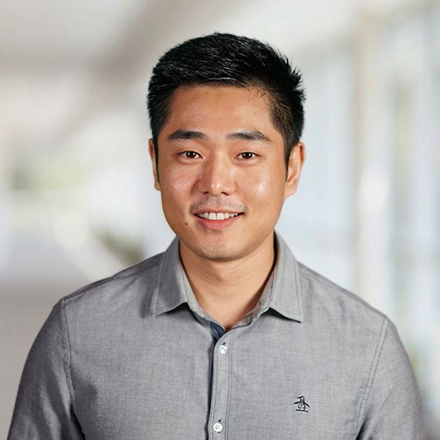 Jay Lee, Amazing Full-Stack Developer - Drupal - WordPress - Shopify